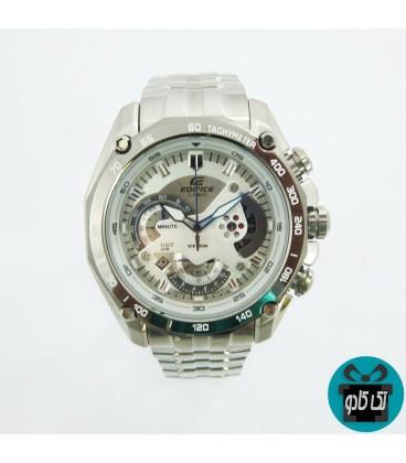 ساعت مردانه کاسیو مدل EF-550