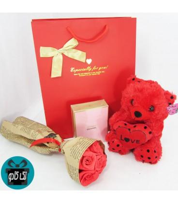 پک هدیه ولنتاین شماره 2