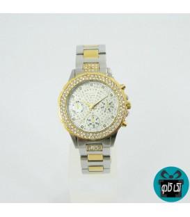 ساعت مچی دخترانه ESPIRIT مدل ES2074 دو رنگ