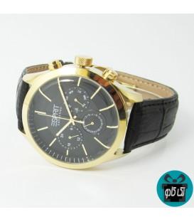 ساعت مچی ESPRIT مدل ES-4014 با قاب طلایی