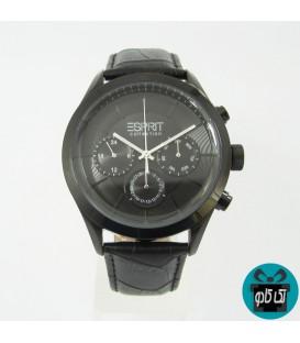 ساعت مچی ESPRIT مدل ES-4014 با قاب مشکی