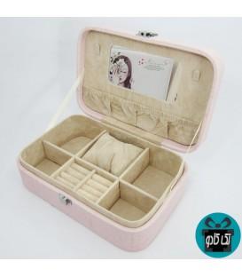 جعبه جواهرات مدل پرنسس