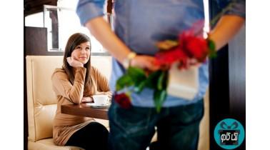نکاتی که در هنگام خرید کادو برای دختر خانم ها باید به آن توجه کرد