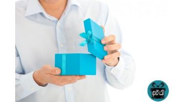 چند نکته و پیشنهاد برای خرید هدیه تولد برای آقایان